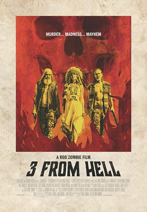 3fromhell-newposter