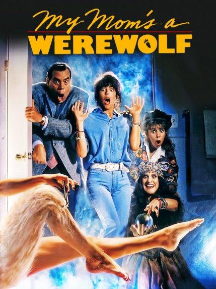 mymomsawerewolf