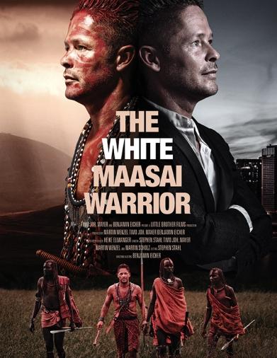 thewhitemassaiwarrior