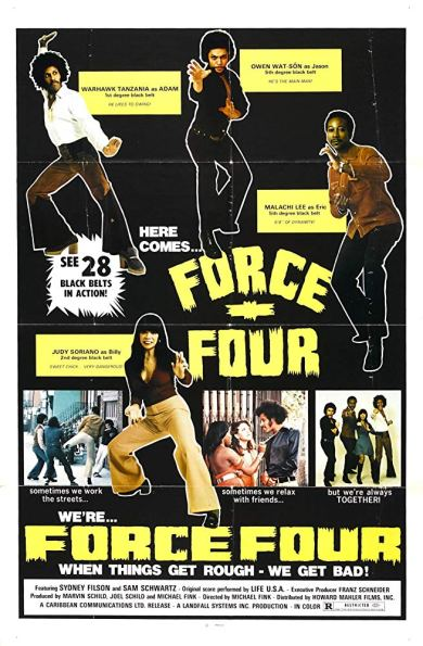 forcefour