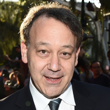 Mandatory Credit: Photo by Michael Buckner/Variety/REX/Shutterstock (5623325bg) Sam Raimi 'The Jungle Book' film premiere, Los Angeles, America - 04 Apr 2016