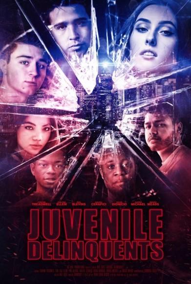 juveniledelinquents