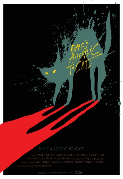 _CATS POSTER