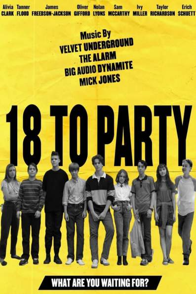 18toparty